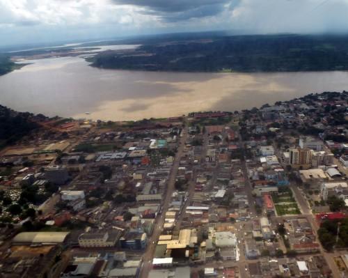 RO Porto Velho centre