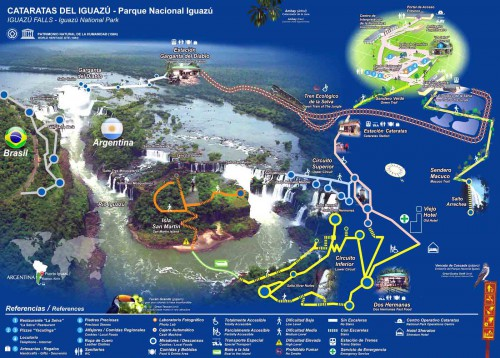 iguasu-park-map