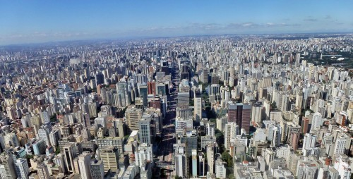 Paulista panorama 2